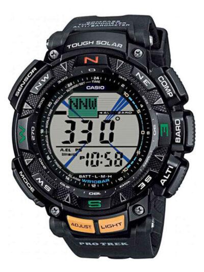 Ηλιακό Ρολόι Casio Protrek PRG-240-1ER