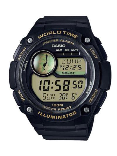 Ρολόι Casio Collection Sports CPA-100-9AVEF