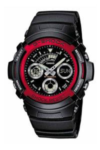 Ρολόι Casio G-SHOCK CLASIC AW-591-4AER