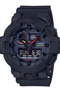 Ρολόι Casio G-SHOCK CLASIC GA-700BMC-1AER