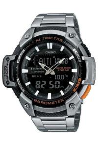Ρολόι Casio Collection Outgear SGW-450HD-1BER