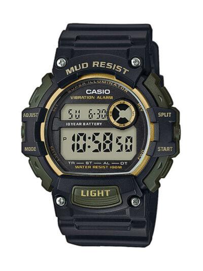 Ρολόι Casio Collection Sports TRT-110H-1A2VEF
