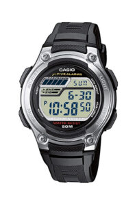 Ρολόι Casio Collection Sports W-212H-1AVE