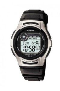 Ρολόι Casio Collection Sports W-213-1AVE