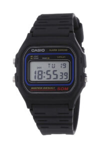 Ρολόι Casio Collection Sports W-59-1V