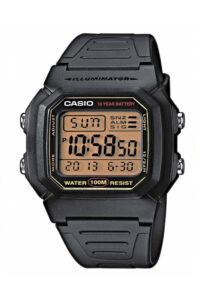 Ρολόι Casio Collection Sports W-800HG-9AVE