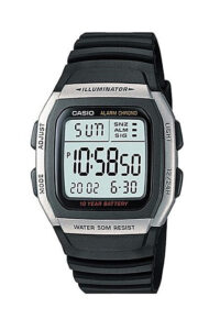 Ρολόι Casio Collection Sports W-96H-1AV