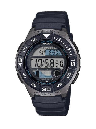 Ρολόι Casio Collection Sports WS-1100H-1AVEF