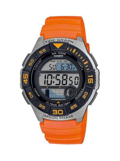 Ρολόι Casio Collection Sports WS-1100H-4AVEF