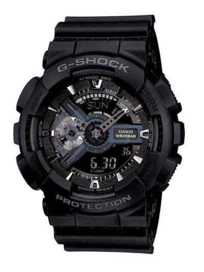 Ρολόι Casio G-SHOCK CLASIC GA-110-1BER