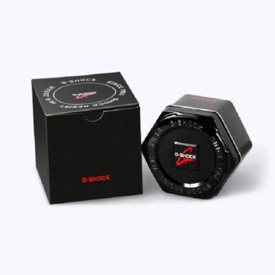 Ρολόι Casio G-SHOCK TRACKER Bluetooth GBD-800-4ER