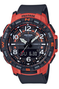 Ρολόι Casio Protrek Bluetooth PRT-B50-4ER