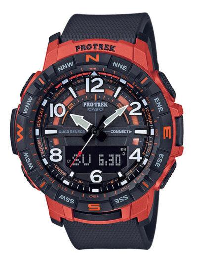 Ρολόι Casio Protrek Bluetooth PRT-B50-4ER