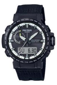 Ηλιακό Ρολόι Casio Protrek PRW-60YBM-1AER