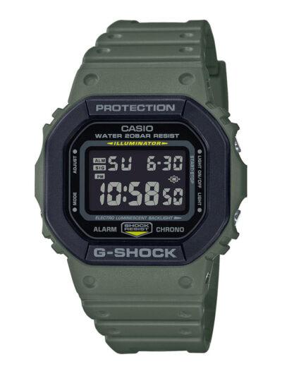 Ρολόι Casio G-SHOCK CLASIC DW-5610SU-3ER