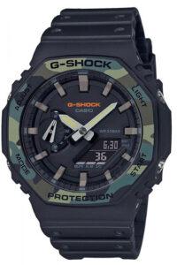 Ρολόι Casio G-SHOCK CLASIC GA-2100SU-1AER