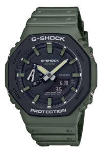 Ρολόι Casio G-SHOCK CLASIC GA-2110SU-3AER