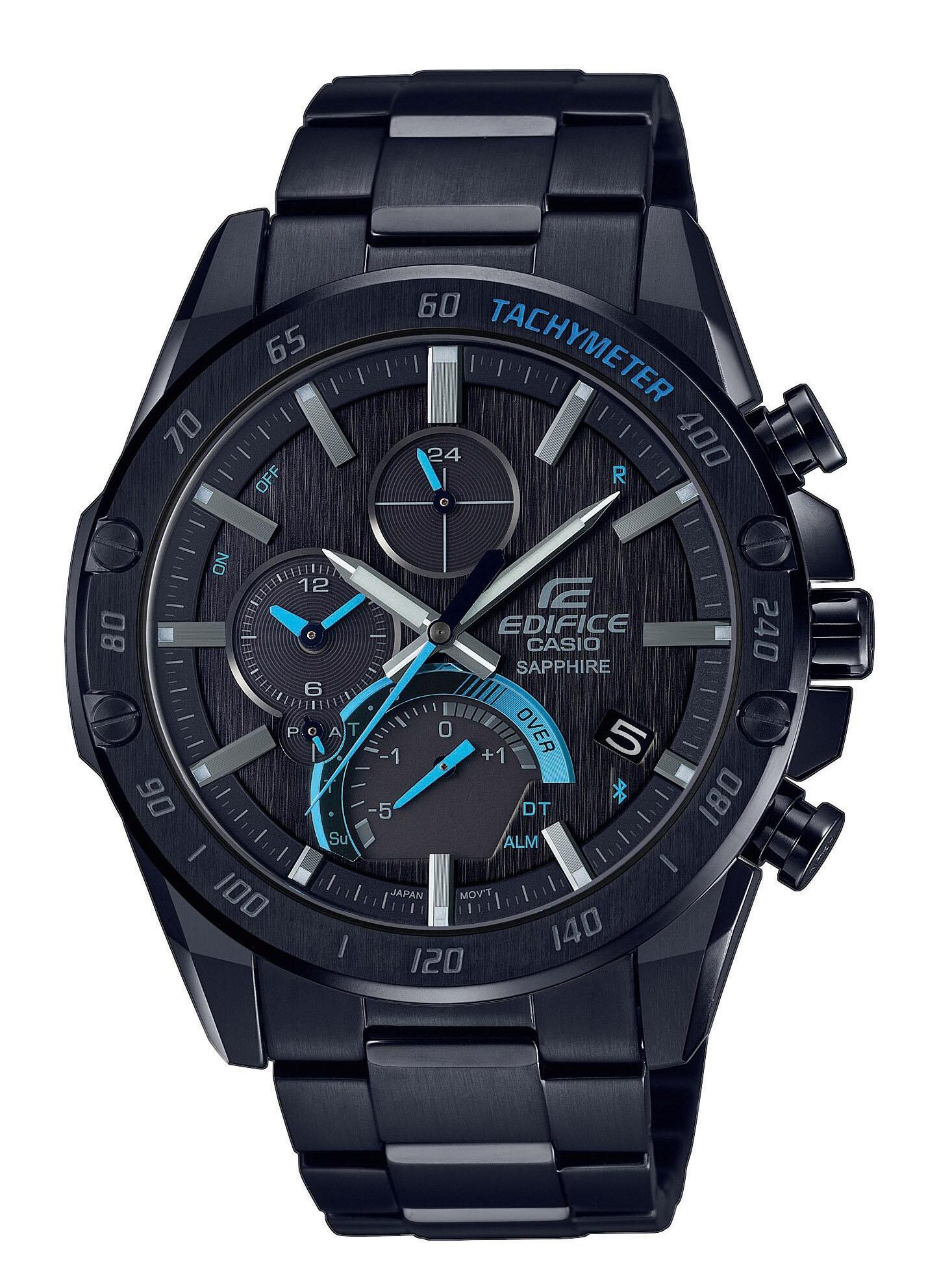 SmartWatch Ρολόι Casio Edifice Bluetooth Ηλιακό EQB-1000XDC-1AER