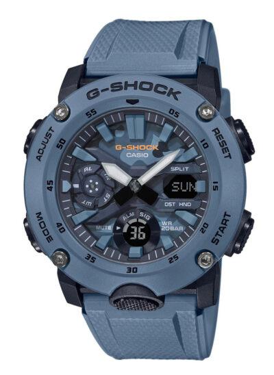 Ρολόι Casio G-SHOCK CLASIC GA-2000SU-2AER
