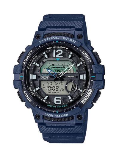 Ρολόι Casio Collection Sports WSC-1250H-2AVEF