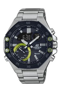 SmartWatch Casio Edifice Bluetooth ECB-10DB-1AEF
