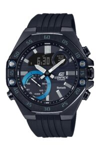 SmartWatch Casio Edifice Bluetooth ECB-10PB-1AEF