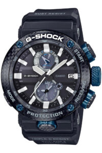 Ηλιακό Ρολόι Casio G-SHOCK GRAVITYMASTER BLUETOOTH SMART GWR-B1000-1A1ER