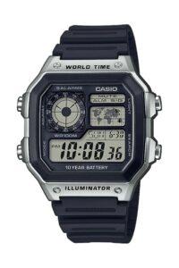 Ρολόι Casio Collection Sports AE-1200WH-1CVEF