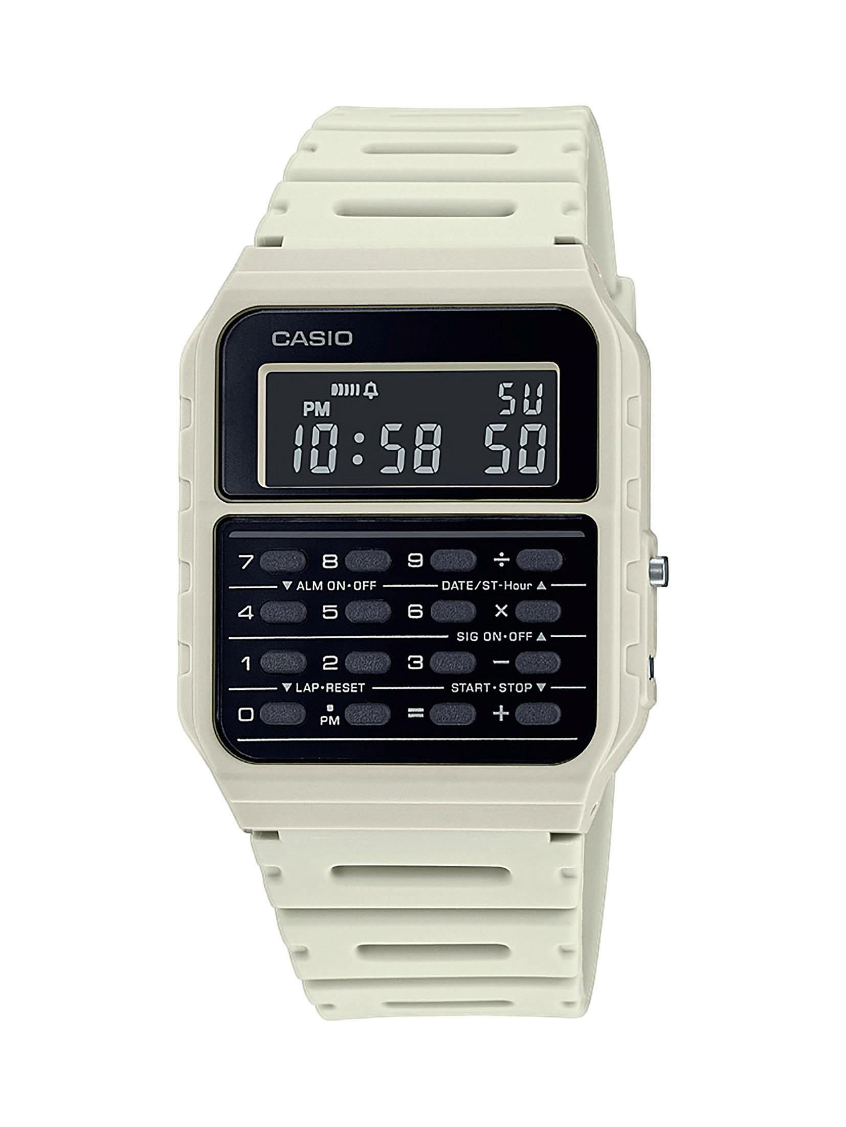 ΡΟΛΌΙ CASIO COLLECTION VINTAGE CA-53WF-8BEF