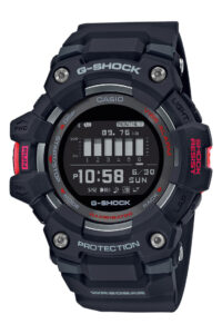 SmartWatch Casio G-SHOCK TRACKER Bluetooth GBD-100-1ER