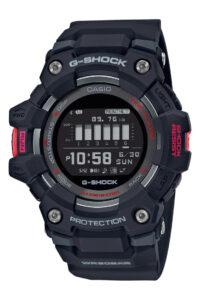 SmartWatch Casio G-SHOCK TRACKER Bluetooth GBD-100-1ER