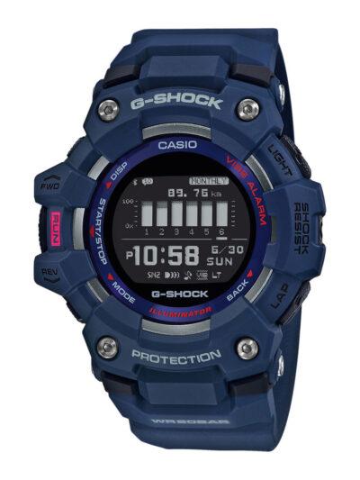 SmartWatch Casio G-SHOCK TRACKER Bluetooth GBD-100-2ER