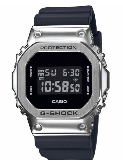 Ρολόι Casio G-SHOCK CLASSIC GM-5600-1ER