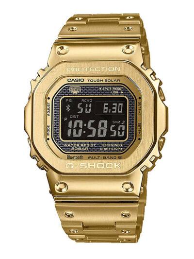 Ηλιακό Ρολόι Casio G-SHOCK CLASSIC BLUETOOTH GMW-B5000GD-9ER