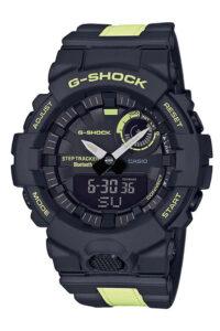 Ρολόι Casio G-SHOCK TRACKER Bluetooth GBA-800LU-1A1ER