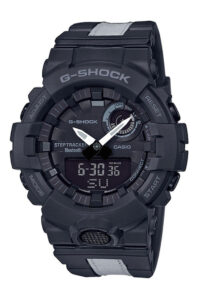 Ρολόι Casio G-SHOCK Tracker Bluetooth GBA-800LU-1AER