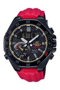 Ρολόι Casio Edifice Honda Racing Special edition ECB-10HR-1AER