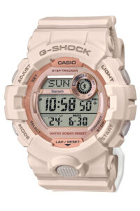 Ρολόι Casio G-SHOCK TRACKER BLUETOOTH GMD-B800-4ER
