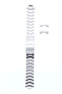 Mπρασελέ απο ανοξείδωτο ατσάλι Casio Clasic συμβατό με MTP-1128PA-7BEF