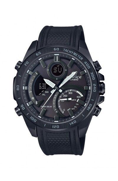 Ρολόι Casio edifice smartwatch ECB-900PB-1AER