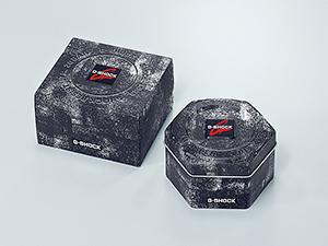 BOX Casio G-SHOCK