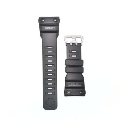 Λουράκι Casio g-shock μαυρο συμβάτο με GN-1000-1A,GN-1000B-1A