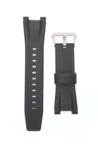 Λουράκι Casio G-STEEL μαύρο συμβατό με GST-S120L,GST-W120L