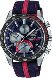 Ανδρικό Ρολόι Casio Edifice EQB-1000TR-2AER