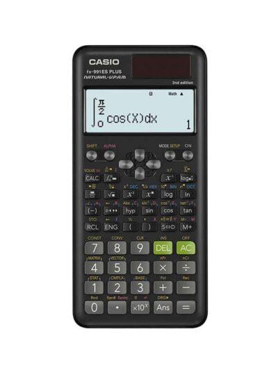 ΕΠΙΣΤΗΜΟΝΙΚΟΙ ΥΠΟΛΟΓΙΣΤΕΣ CASIO FX-991ESPLUS-2SETD