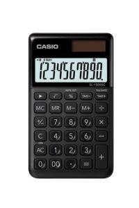 ΜΙΚΡΕΣ ΦΟΡΗΤΕΣ ΑΡΙΘΜ/ΝΕΣ BASIC CASIO SL-1000SC-BK