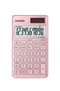 ΜΙΚΡΕΣ ΦΟΡΗΤΕΣ ΑΡΙΘΜ/ΝΕΣ BASIC CASIO SL-1000SC-PK