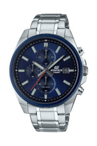 Ρολόι Casio EDIFICE EFV-610DB-2AVUEF
