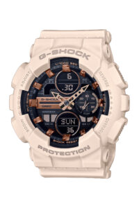 Ρολόι Casio G-SHOCK GMA-S140M-4AER