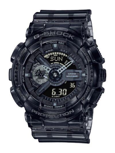 Ρολόι Casio G-SHOCK CLASIC GA-110SKE-8AER